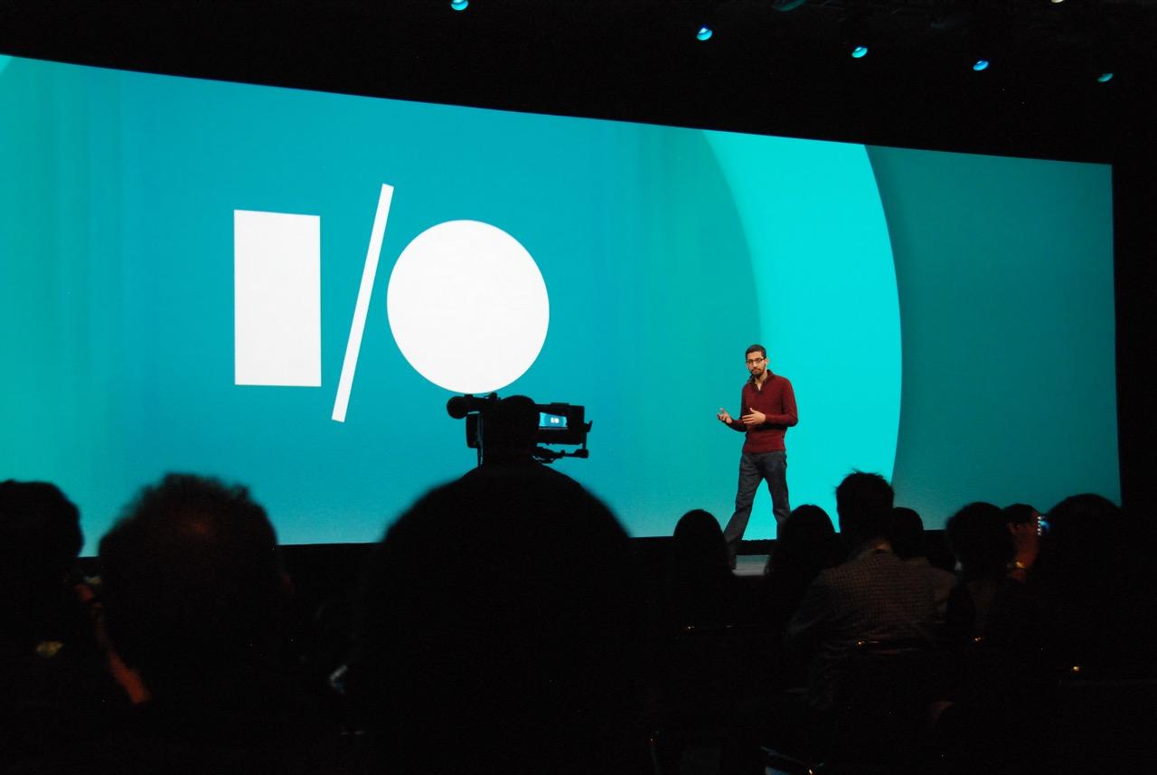 「Android N」登場か「Google I/O 2016」が5月18日から開催