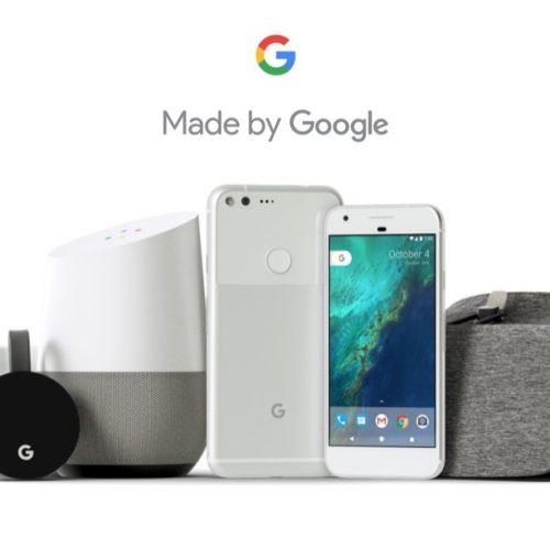 Google、AppleのMFiのような認証プログラム「Made for Google」を提供か
