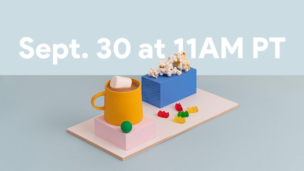 Google、10月1日に「Pixel 5」や新型Chromecast発表へ。イベント開催