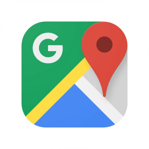 Googleマップ、ナビの音声案内がロボット音から野口美穂さんに戻る