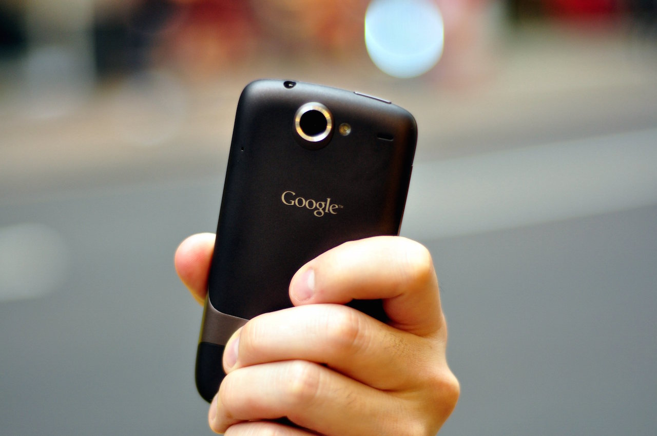 グーグルのMVNOはスプリントとT-mobileの回線が使える至高のサービスになるかもしれない