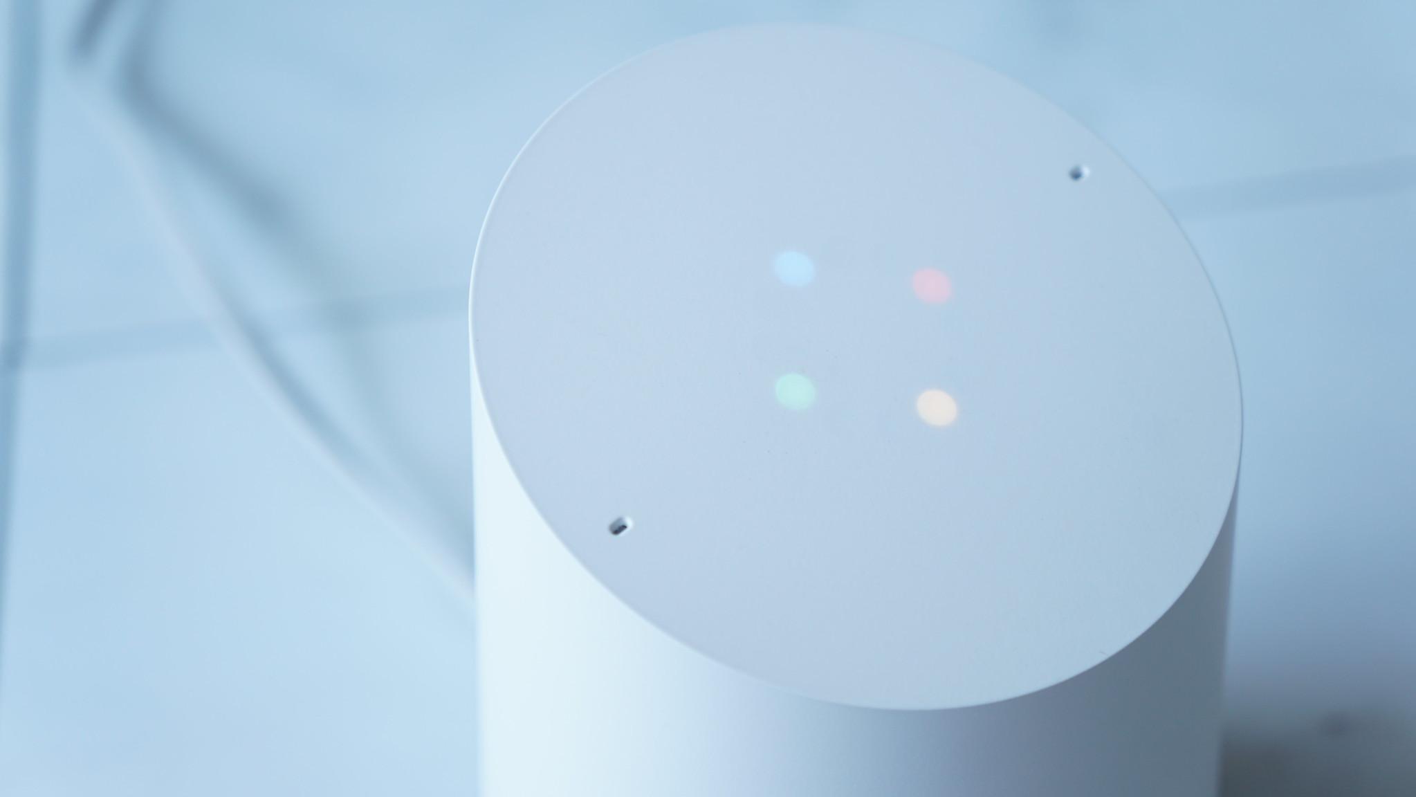 Google、Nestブランド新スマートスピーカー発売か。音質が大幅向上?