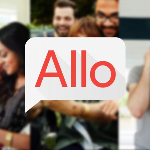 人工知能ボット搭載のチャットアプリ「Google Allo」が今夏配信