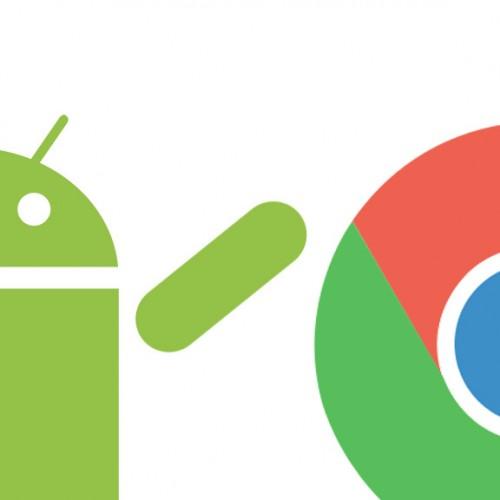 「Chrome OSは好調、廃止しない」グーグルがAndroidとChrome OSの統合を完全否定