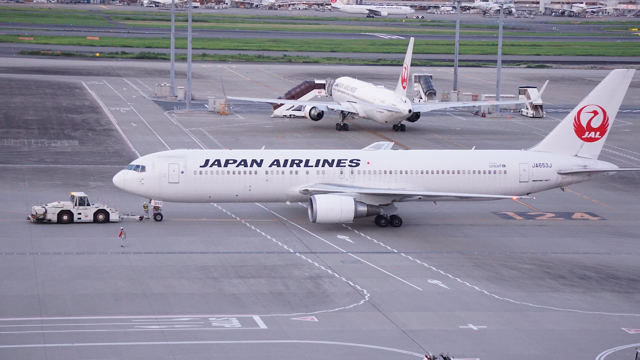 JAL国内線の搭乗券・チケット、Google Payで管理可能に