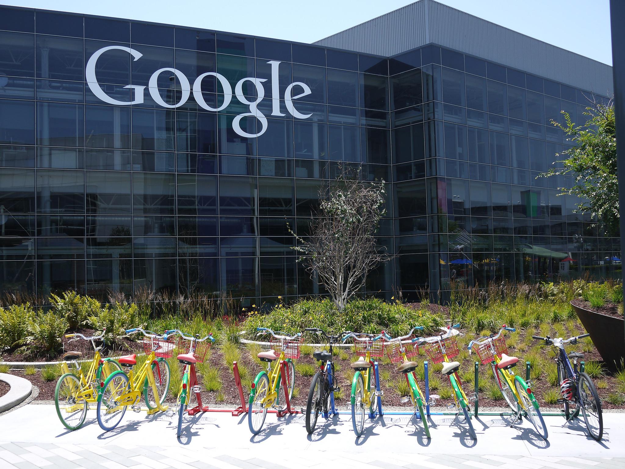 Google、Appleに1兆円を支払ってiOSのデフォルト検索に採用か