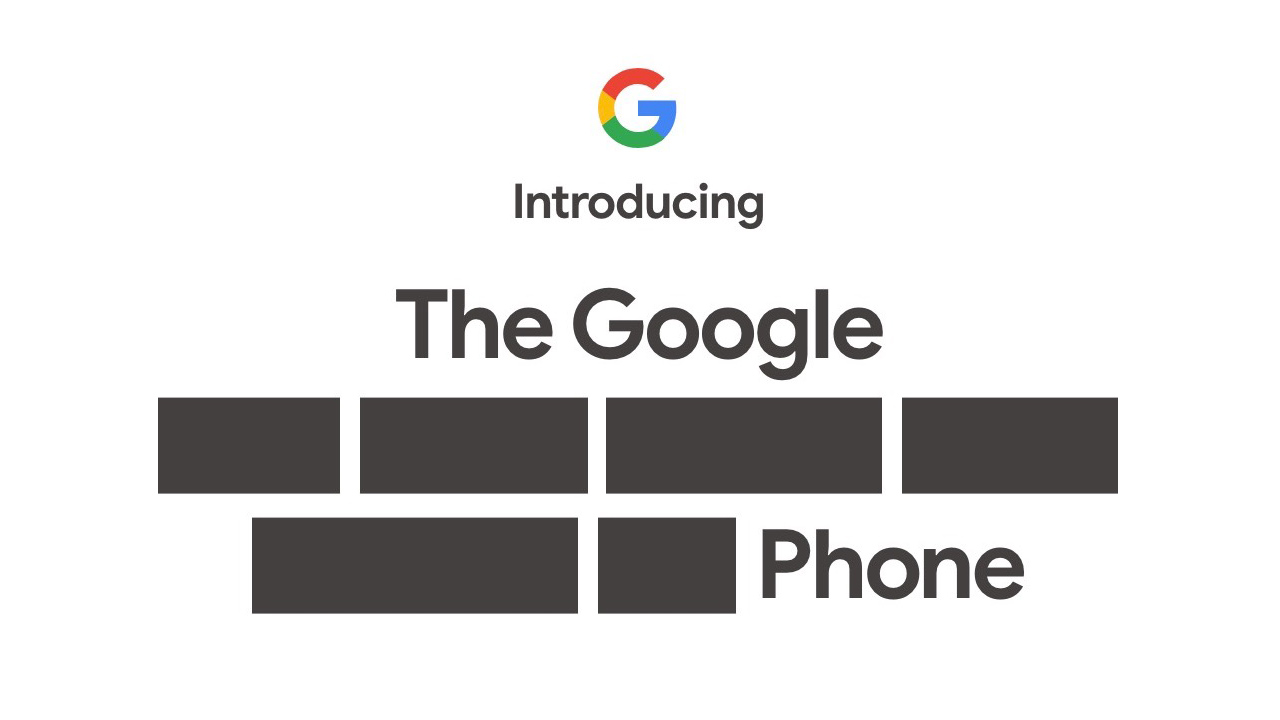 「Pixel 4a」が8月3日に発表へ。Googleがティザーサイト公開