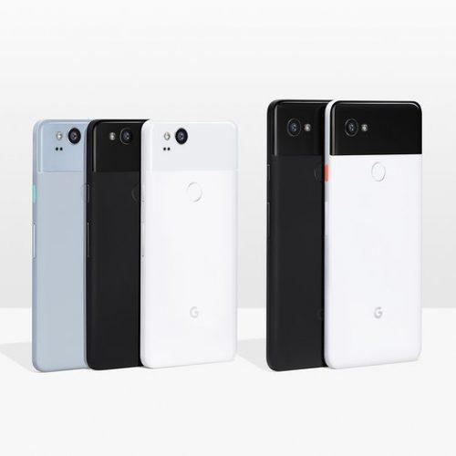 Google、Pixel 3/Pixel 3 XLに加え「Pixel Watch」を発売か