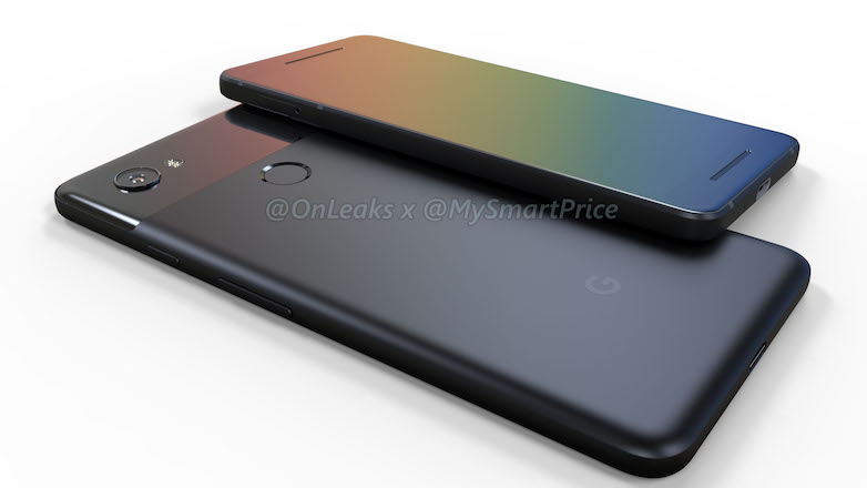 Google「Pixel 2」の発表イベントを10月5日に開催か