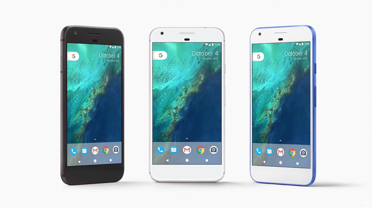 Google、次期「Pixel 2」にも細長の2:1ディスプレイ搭載の噂