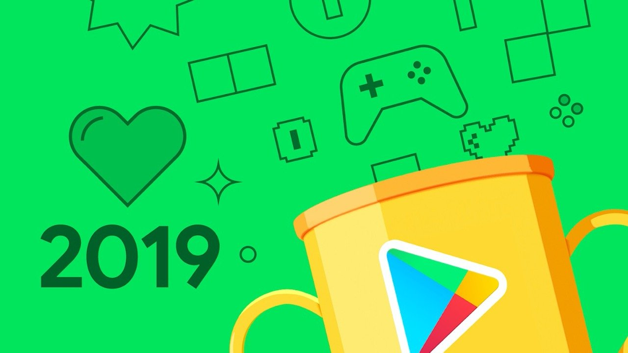 「Google Play ベストオブ 2019」のノミネートアプリが発表