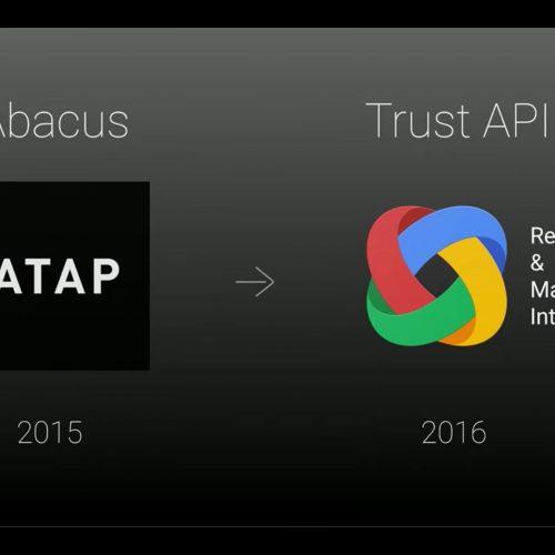パスワード不要 スマホのセンサで本人認証する「Abaqus(アバカス)」が2016年登場