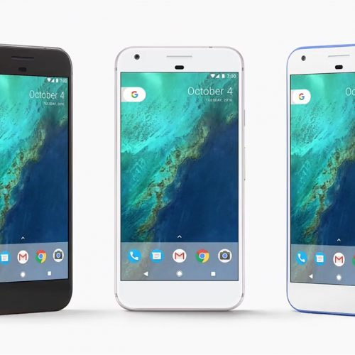 Google、Pixel / Pixel XLを発表。Googleフォトを無圧縮・無制限で利用可。日本発売なし