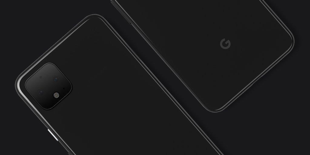 Pixel 4、ボディサイズと画面サイズが流出。5.6インチ〜6.4インチに?