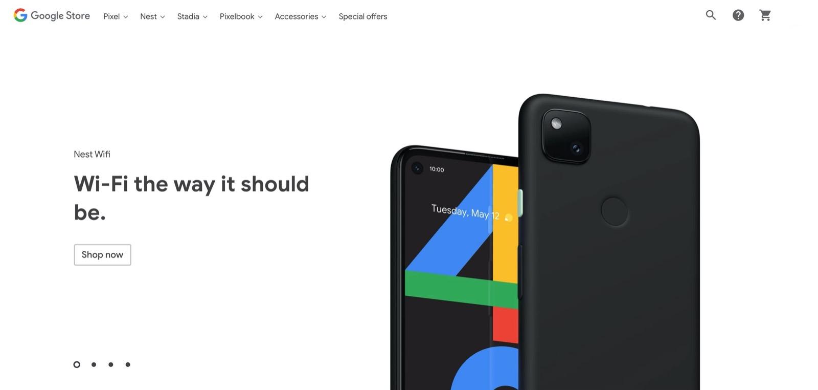 Pixel 4a、発売日は9月までに?「Pixel 4a 5G」は9月以降か