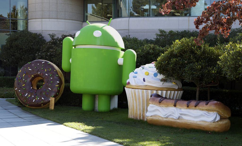 グーグル、対オラクル訴訟で1兆円の賠償額を回避か Java APIのフェアユースが認められる