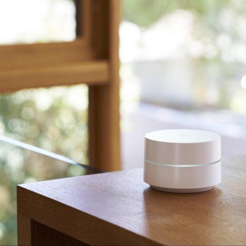 ようやく「Google Wi-Fi」が日本上陸。複数のルーターをつなげて安定化&高速化