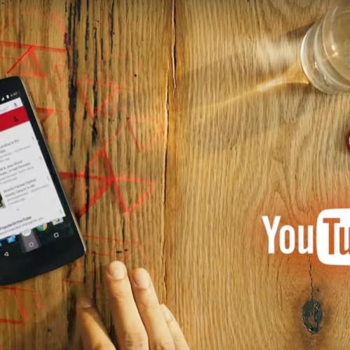 広告非表示・バックグラウンド再生の「YouTube Red」日本で年内にもスタート