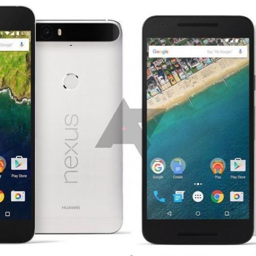 グーグル、「Nexus 5X / 6P」を379ドル,499ドルで販売か――2年ぶりの低価格に