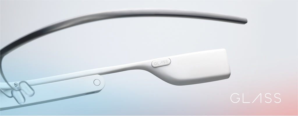 「Google Glass」のスペックが明らかに!「8フィート離れた場所から見る25インチの高精細スクリーン」ってなんぞ!?