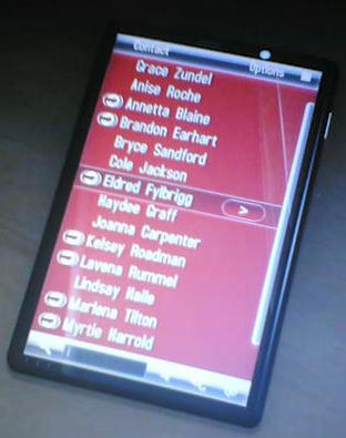 GooglePhoneが2007年末に発売?