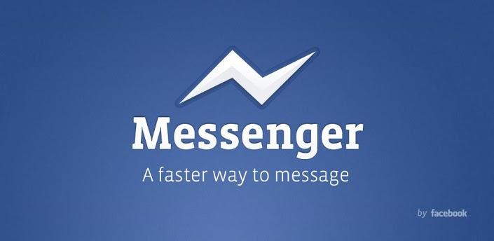 Android版「Facebookメッセンジャー」がスタンプの送受信に対応