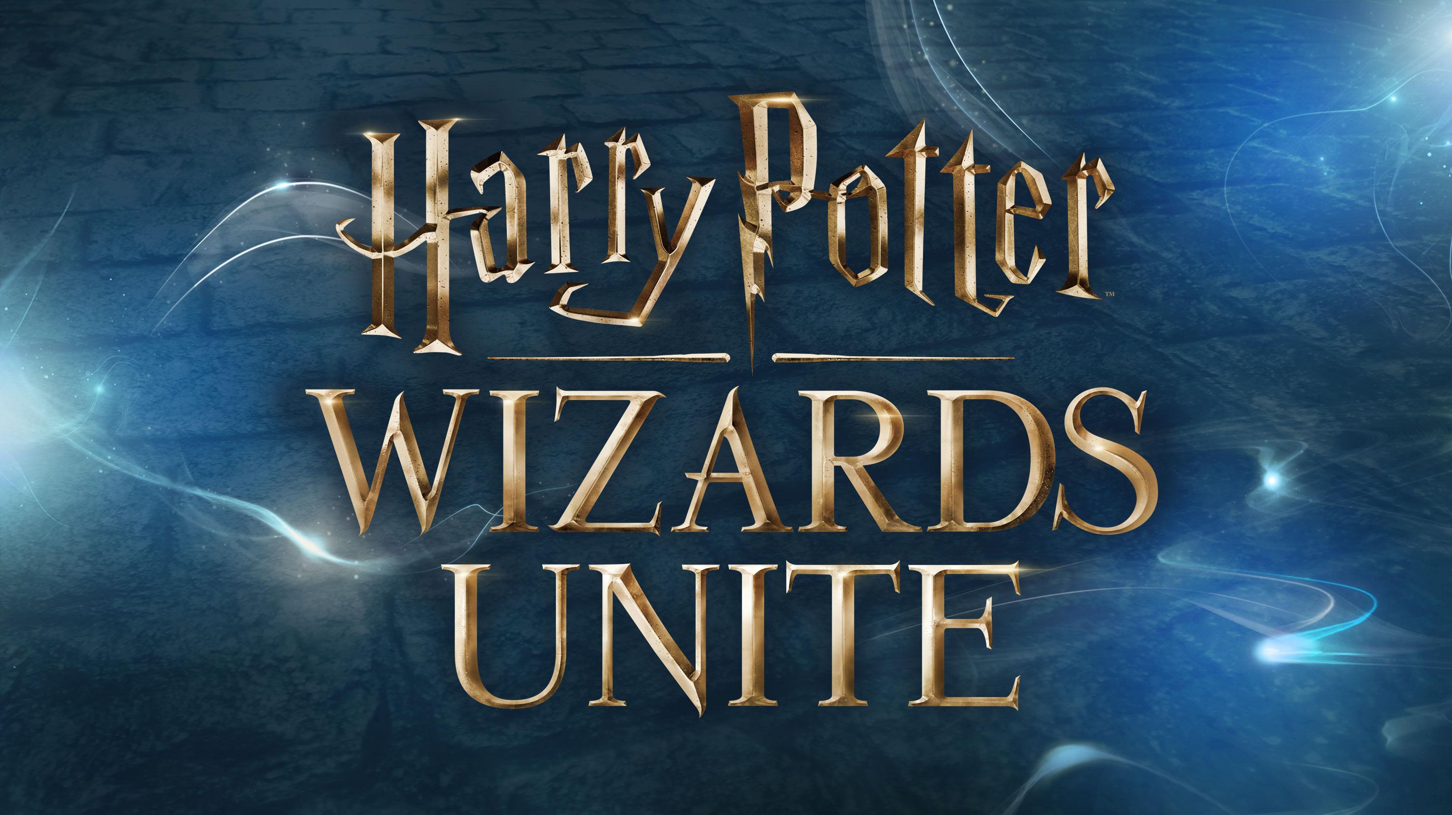 ハリーポッターARゲーム、「Harry Potter: Wizards Unite」は2018年後半にリリースへ