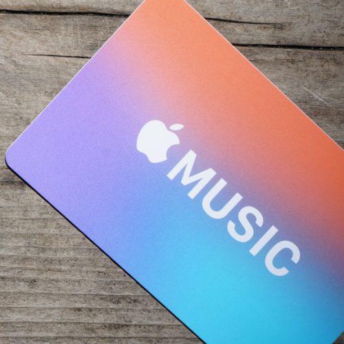iPhoneでApple Musicなど定期購読を解約・解除する方法。更新日の確認も