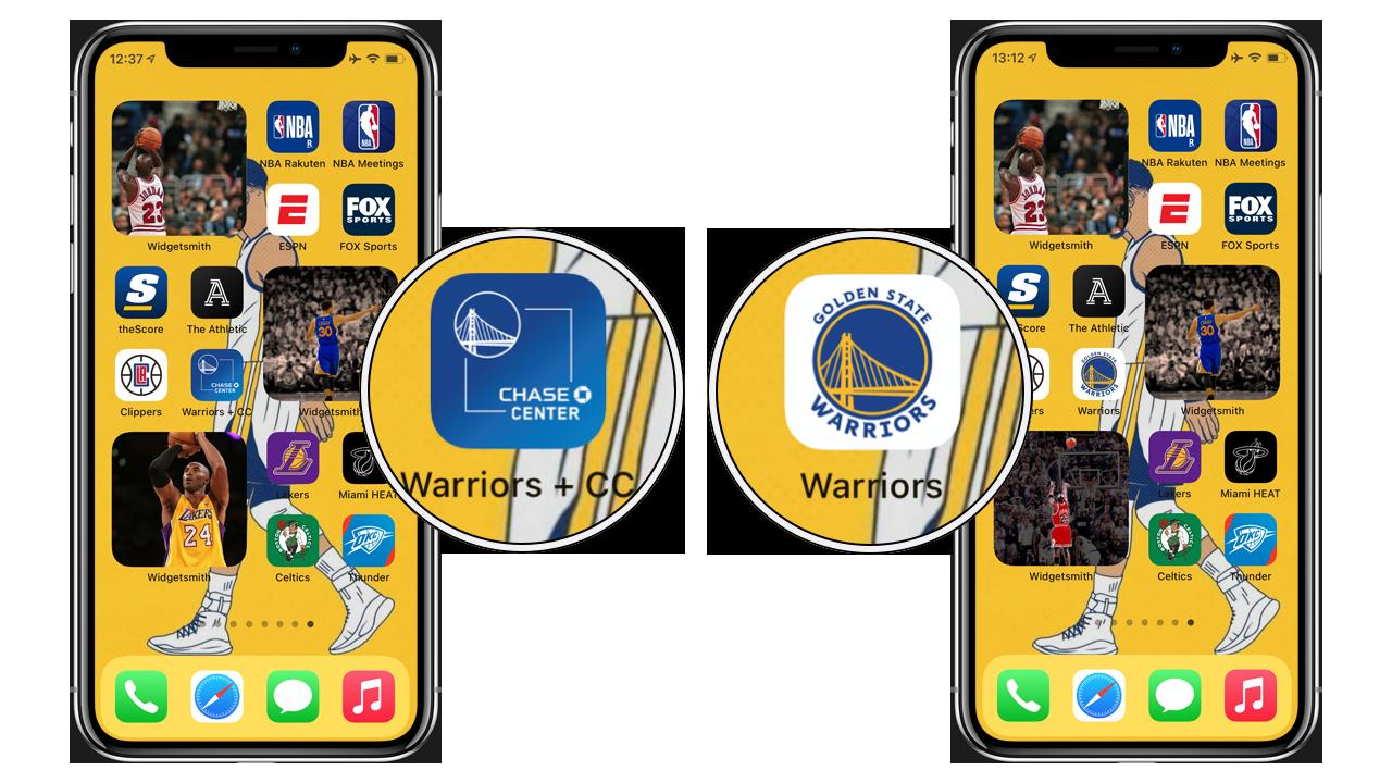 iPhoneアプリのアイコンを好きな画像に変える方法
