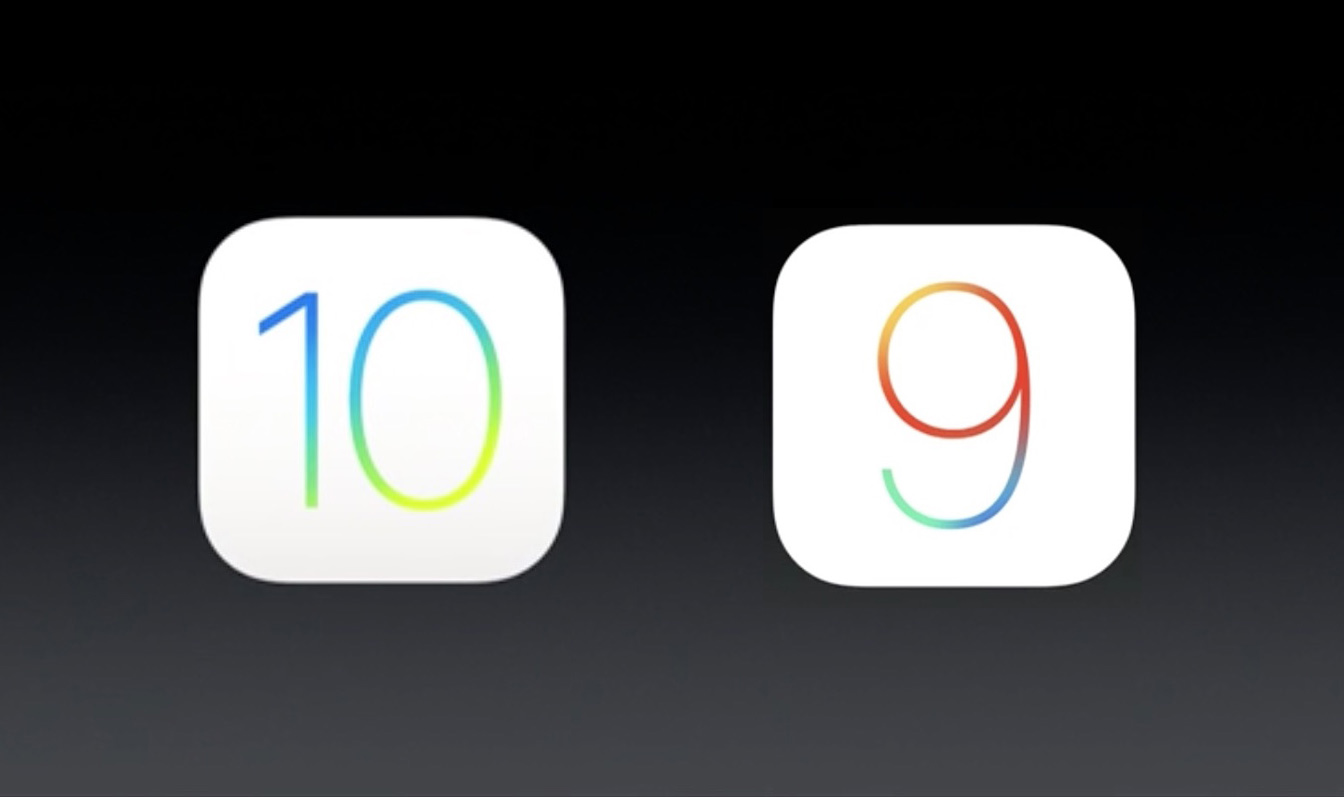 iOS 10ベータ版からiOS 9に戻す方法