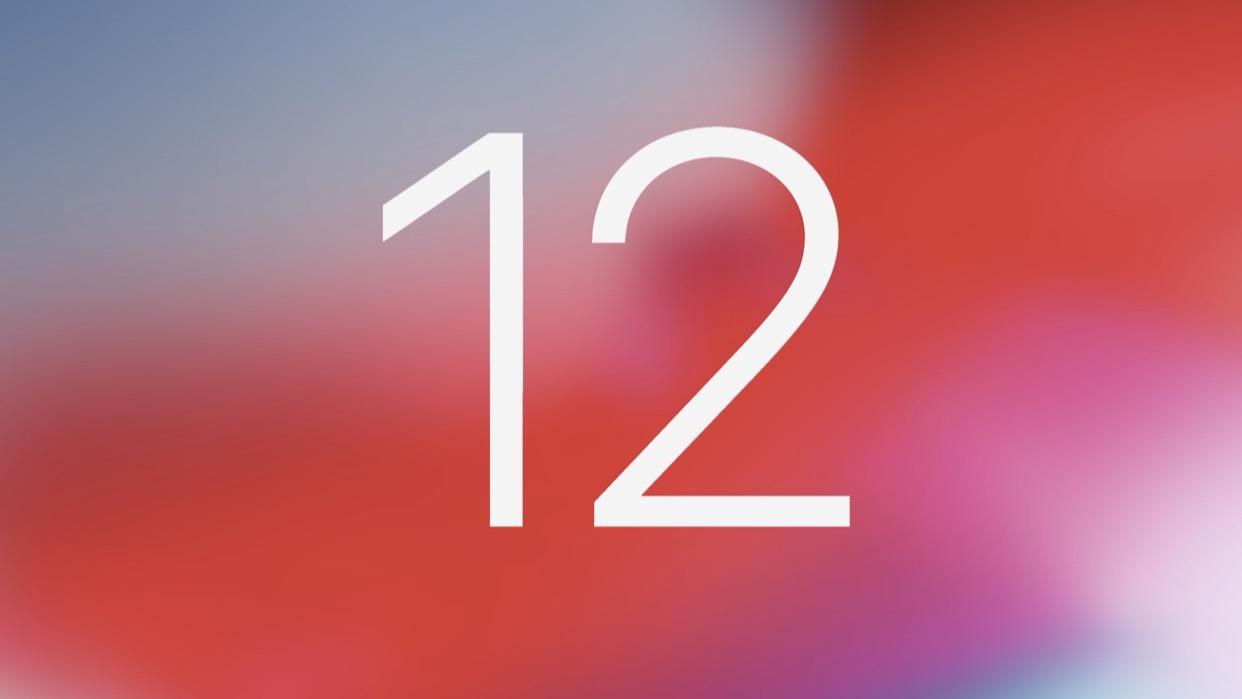 iOS 12ベータ版からiOS 11に戻す方法