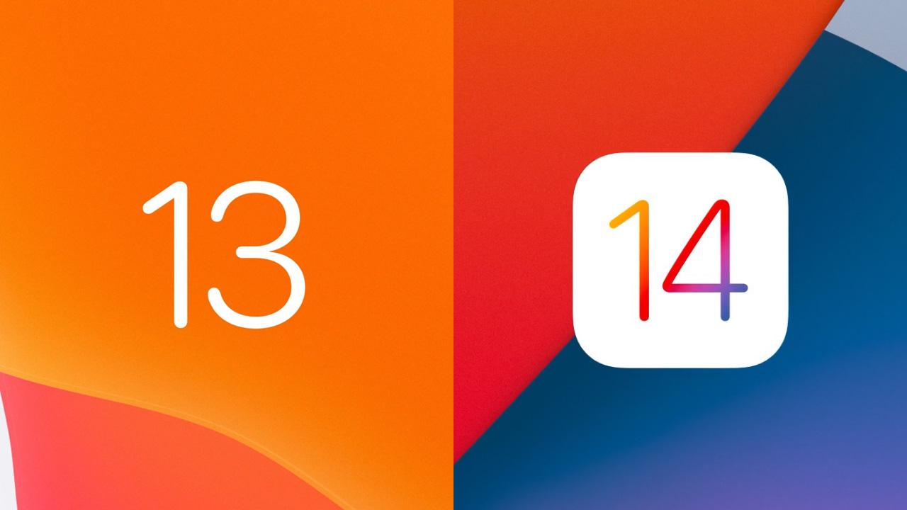 「iOS 14」ベータ版からiOS 13に戻す方法