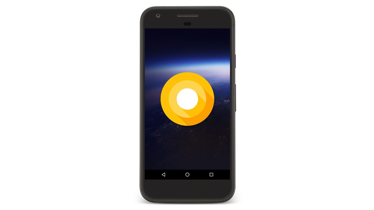Android O デベロッパープレビューをインストールする方法