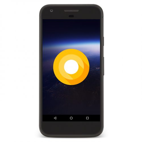 Android O デベロッパープレビュー(ベータ版)をインストールする方法