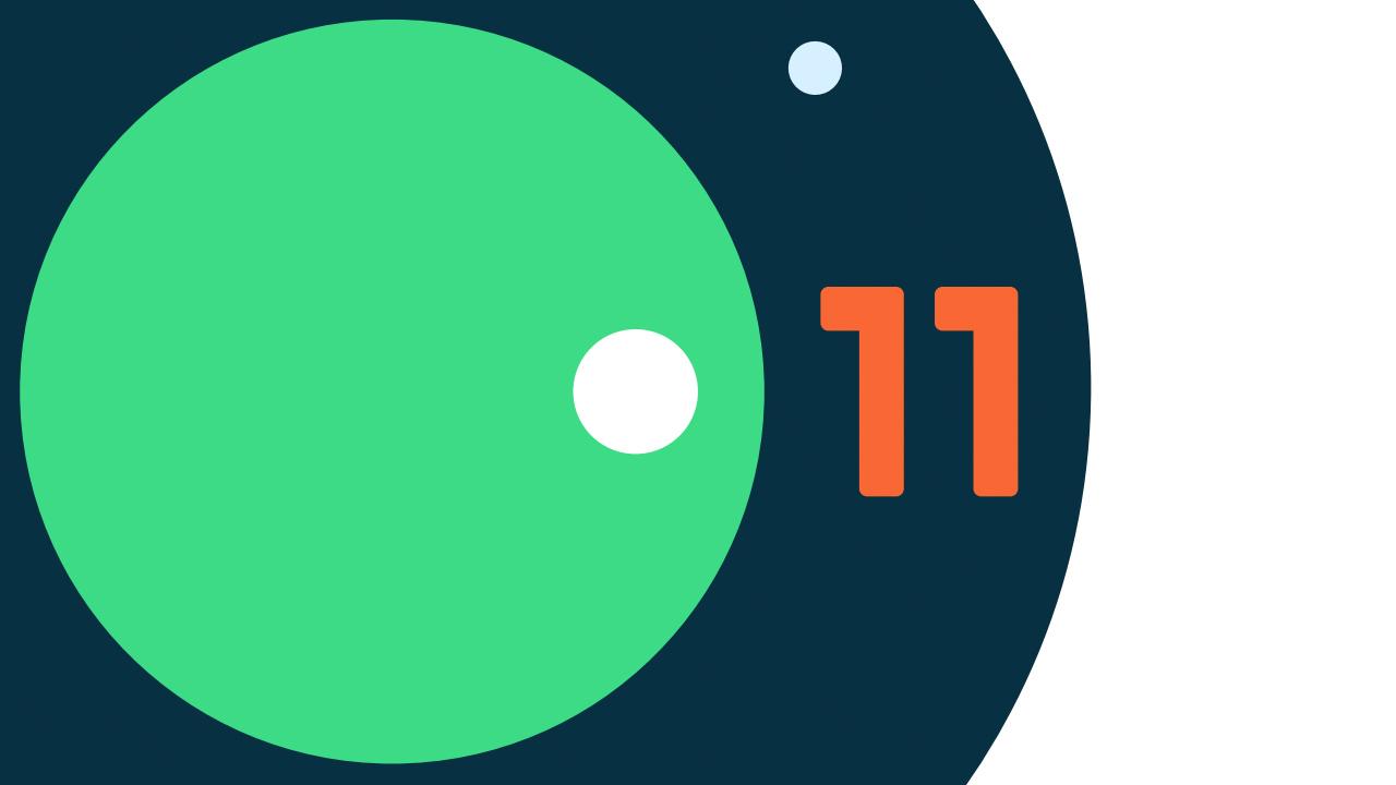 「Android 11」プレビュー4公開。新型コロナでベータ版の提供延期
