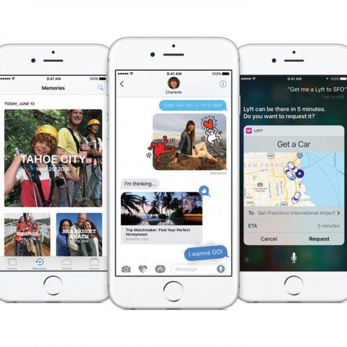 iOS 10 パブリックベータ版をインストールする方法