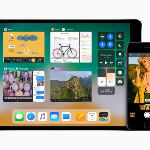 iOS 11 パブリックベータ版をインストールする方法
