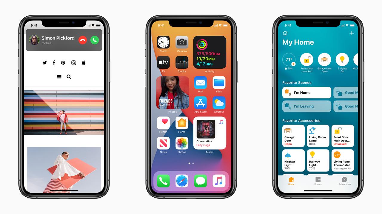 更新:iOS 14.5、きょう深夜2時以降に配信か