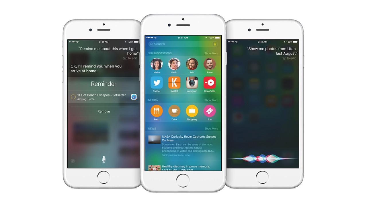 「iOS 9」パブリックベータ版のインストール方法