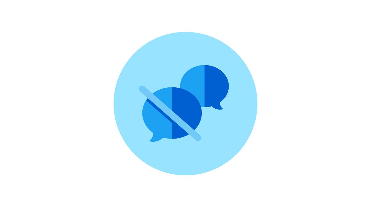 Twitter、ミュート機能の使い方を解説〜2つあるミュート機能の違いとは
