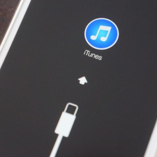 iOS 9からiOS 8に戻す方法