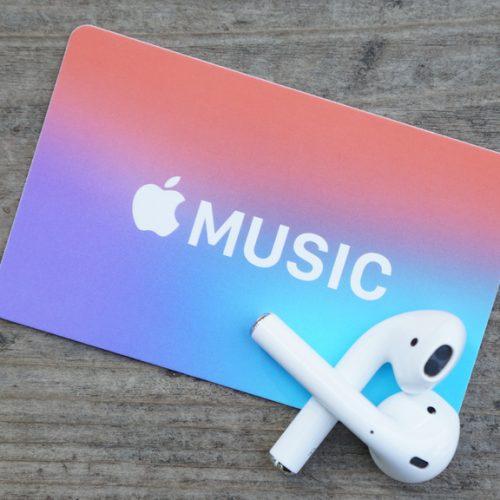 Apple Musicの使い方を解説。料金プランや歌詞表示、設定方法も
