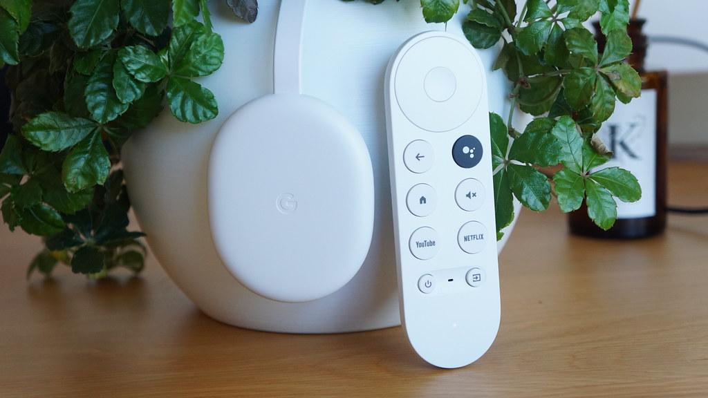 Chromecast(クロームキャスト)でできること。使い方や設定方法を解説
