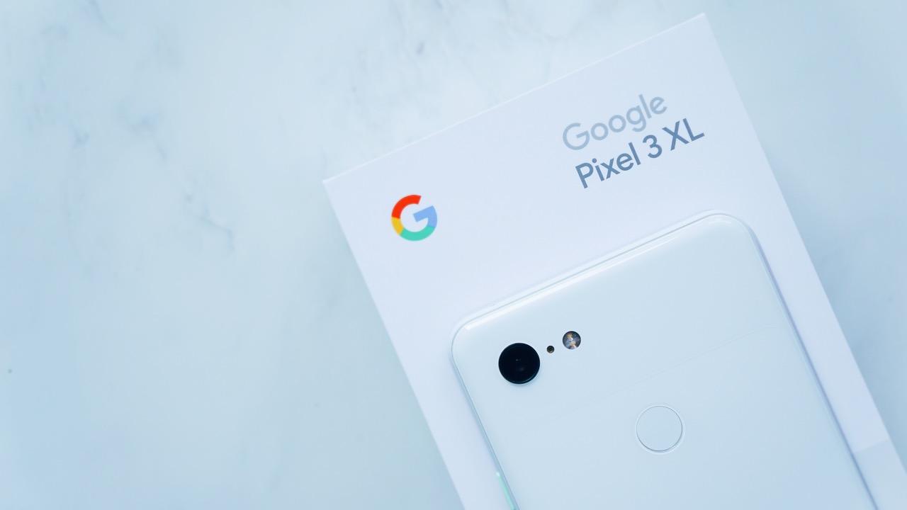 Pixel 3を買ったら設定しておきたい14のこと