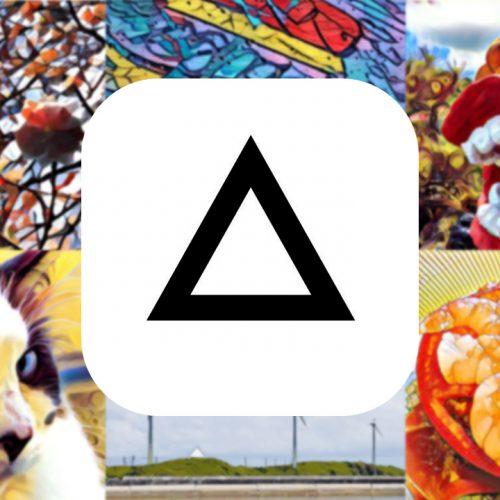 写真加工アプリ「Prisma」の使い方とロゴの消し方