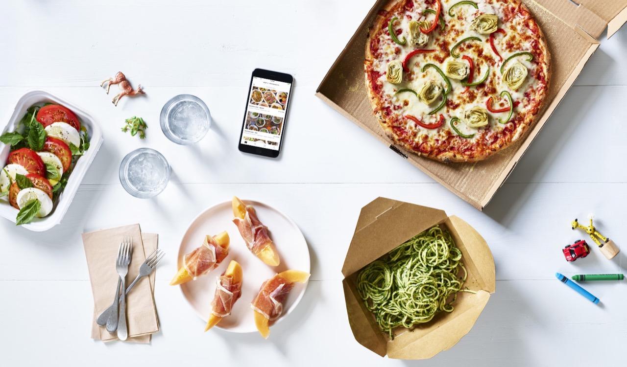デリバリーアプリ「Uber Eats(ウーバーイーツ)」の使い方を解説