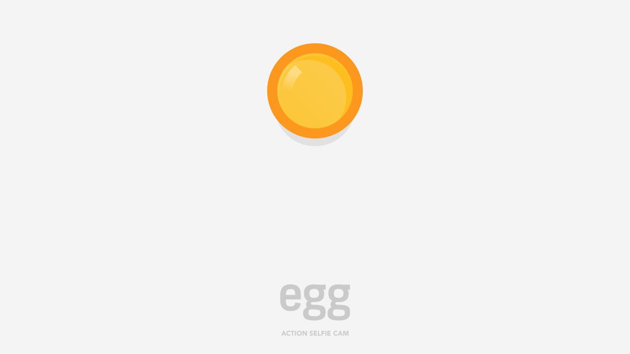 LINEの自撮りカメラアプリ「egg(エッグ)」の使い方