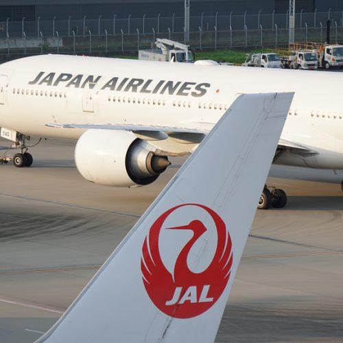 JAL、無料Wi-Fiの使い方を解説。繋がらない時の対処法も
