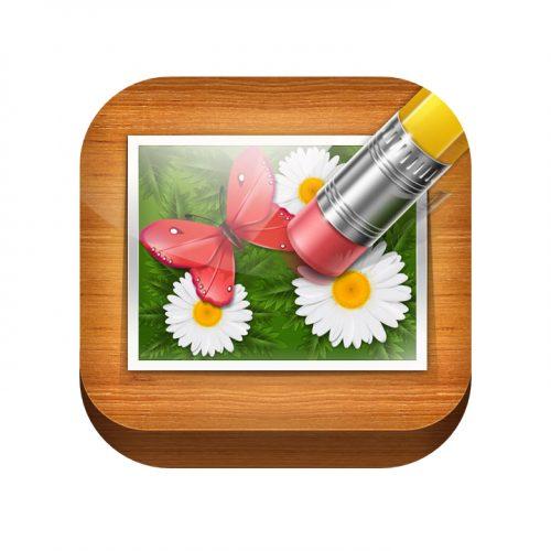 写真から不要物を消すアプリ「Touch Retouch」の使い方