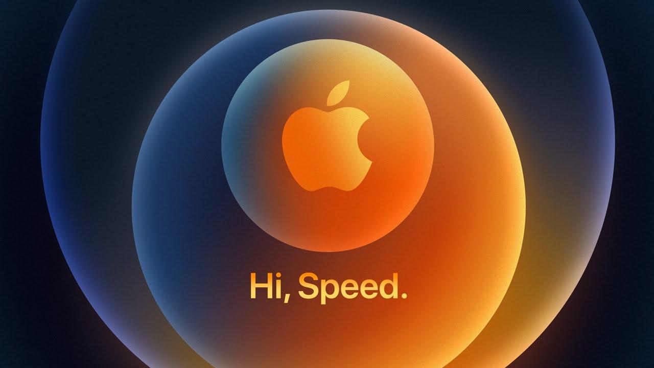 iPhone 12の発表イベントを見る方法。発表予想も